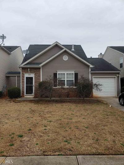 Covington Rental New: 3020 Lakeridge Cir