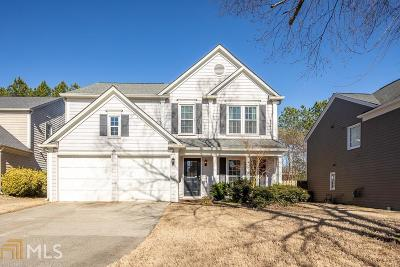 Roswell Single Family Home New: 6030 Pattingham Drive
