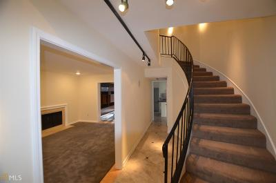 Atlanta Condo/Townhouse New: 5400 Roswell Road NE #J-6
