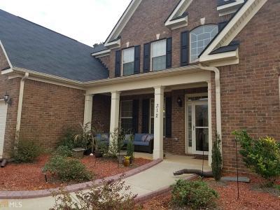 McDonough Single Family Home New: 312 Shagbark Ln