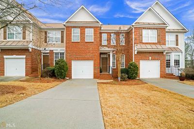 Alpharetta Single Family Home New: 379 Grayson Way