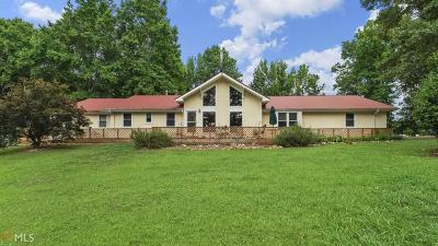 Braselton Single Family Home New: 5630 Winder Hwy