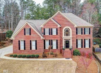 Alpharetta Single Family Home New: 3990 Brookline