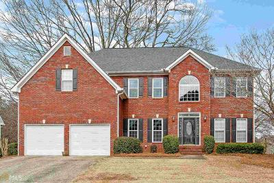 Marietta Single Family Home Under Contract: 2630 Alexander Farms Way
