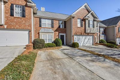 Decatur Condo/Townhouse New: 1996 Manhattan Pkwy