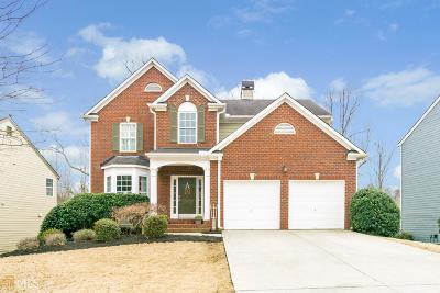 Cumming Single Family Home New: 5095 Concord Village Ln