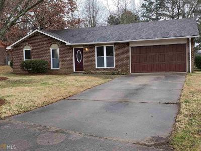 Atlanta Single Family Home New: 3140 Keenan Rd
