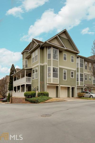 Atlanta Condo/Townhouse Under Contract: 951 Glenwood Avenue SE #701