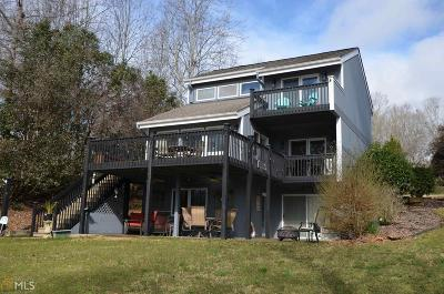 Seneca Single Family Home New: 316 Frank Gaillard Road #6