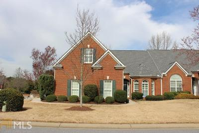 Suwanee Condo/Townhouse New: 5580 Villa Lake Ct