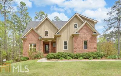 Hartwell GA Single Family Home New: $519,000