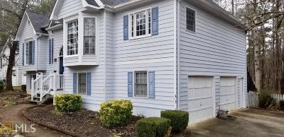 Carroll County, Douglas County, Paulding County Single Family Home New: 271 Sterling Trail #92
