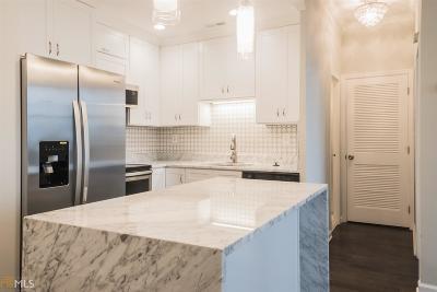 Atlanta Multi Family Home New: 3060 NW Pharr Court N #719