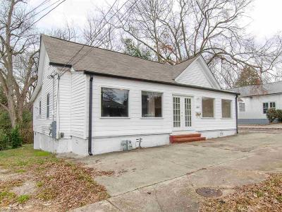Lagrange Single Family Home New: 416 S Greenwood Street