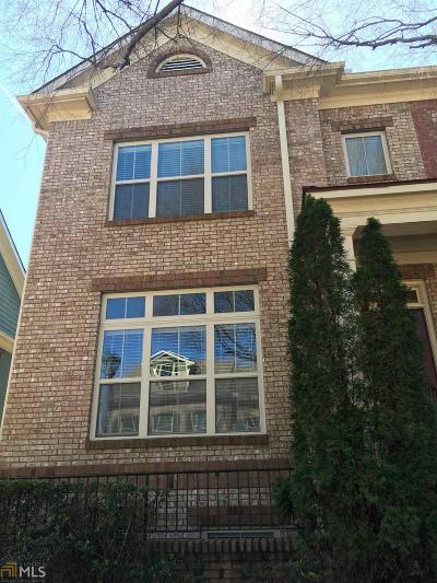 Suwanee Condo/Townhouse New: 4364 Baverton Dr