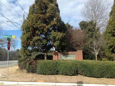 Decatur Condo/Townhouse New: 3059 Panthers Trce