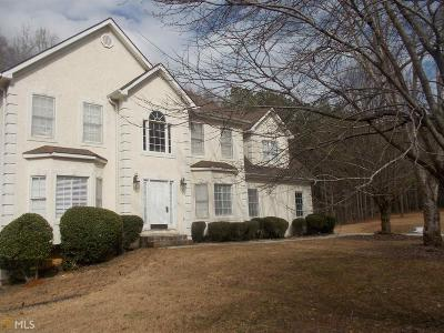 Fayette County Single Family Home New: 175 Wendolyn Trce