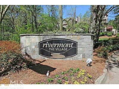 Alpharetta Condo/Townhouse New: 513 Cypress Pointe St