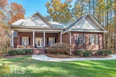 McDonough Single Family Home New: 468 Parker Rd