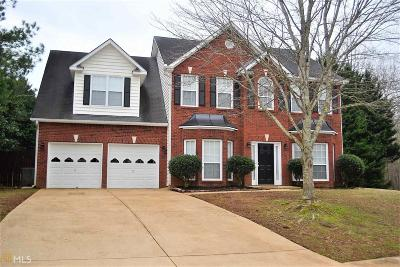 Lawrenceville Single Family Home New: 216 Colewood Ct