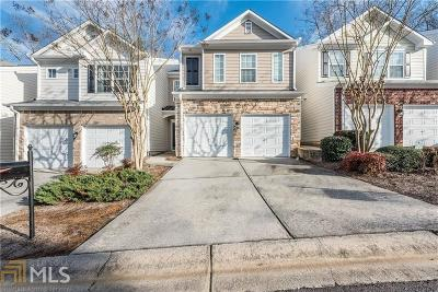 Marietta Rental New: 92 Flatwood Trl #11