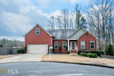 Canton Single Family Home New: 105 Widgeon Ct
