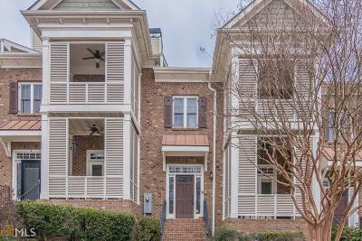 Atlanta Condo/Townhouse New: 440 Carter Ave