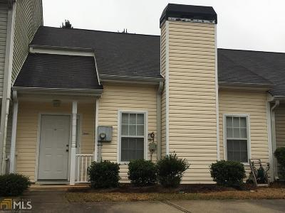 Lithonia Condo/Townhouse New: 6545 Wellington Chase Ct