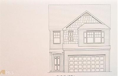 Coweta County Single Family Home New: 70 Newnan Lakes Dr #3021