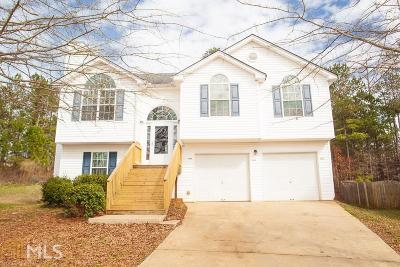 Riverdale Single Family Home New: 2604 Patriots Rd