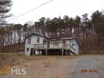 Jasper Single Family Home New: 2245 Highway 136 E