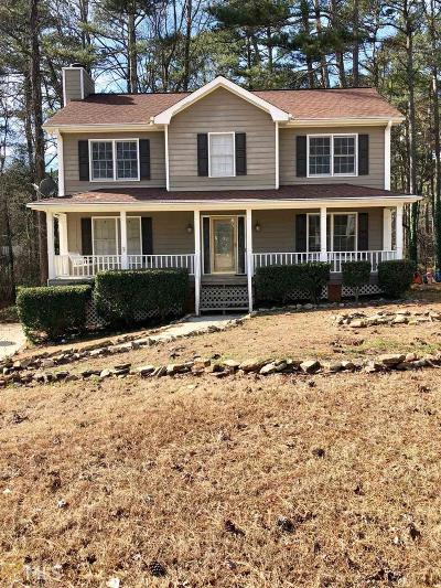 Norcross Rental New: 6033 Old Town Pl