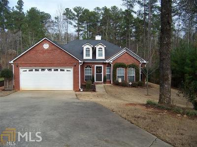 Villa Rica Single Family Home New: 6088 Wayfarer Dr