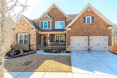 Woodstock Single Family Home New: 226 Haney Rd