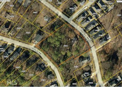Fulton County Residential Lots & Land New: 2290 NW Paul Ave