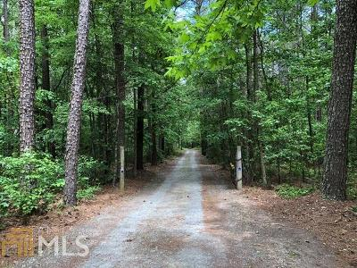 Dacula Residential Lots & Land Under Contract: 2956 Old Peachtree Rd