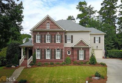 Suwanee GA Single Family Home New: $799,000