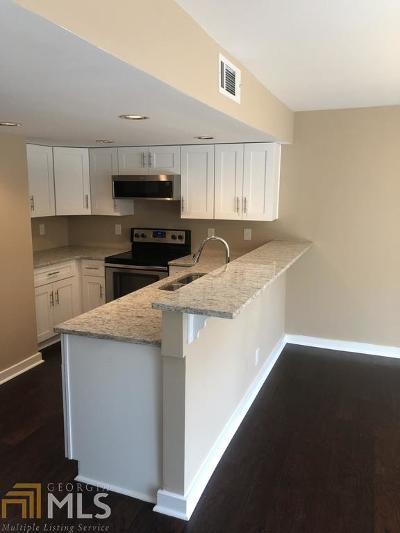 Stone Mountain Condo/Townhouse New: 1131 Village Main St