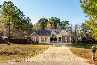 Jackson Single Family Home Under Contract: 100 Heron Cv