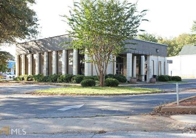 Lithonia Commercial For Sale: 3113 Stone Mountain St