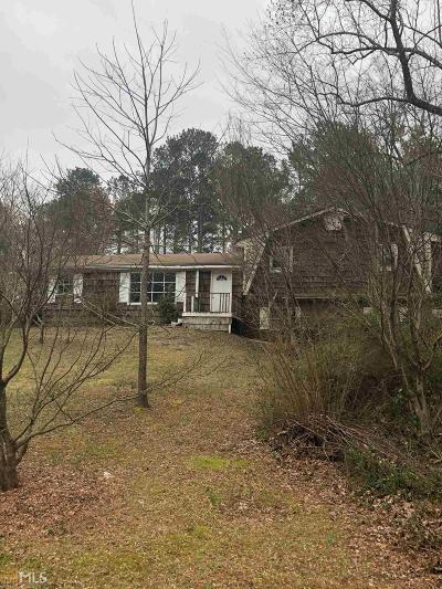 Dallas Single Family Home Under Contract: 59 Paulding Blvd
