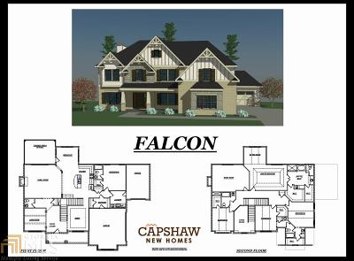 Jackson Single Family Home Under Contract: 159 Feather Ln #27
