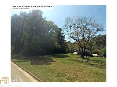 Paulding County Single Family Home For Sale: 244 Rosedale Dr