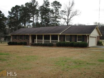 Snellville Single Family Home Under Contract: 2209 Myra Ln