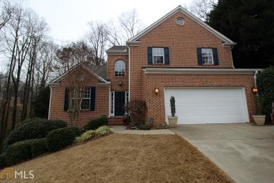 Marietta Rental New: 355 Ivy Manor Dr