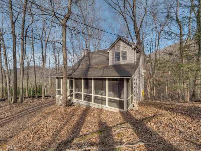 Ellijay Single Family Home New: 681 Skyview Dr #L-19