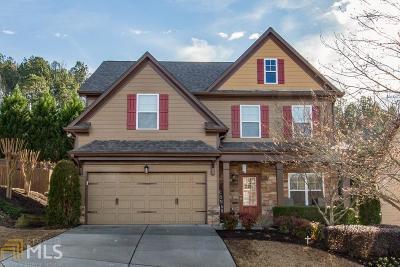 Sugar Hill Single Family Home New: 6086 Barker Lndg