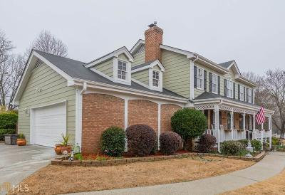 Snellville Single Family Home New: 3307 Classic Dr