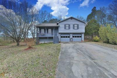 Bartow County Single Family Home Under Contract: 14 Colt Way