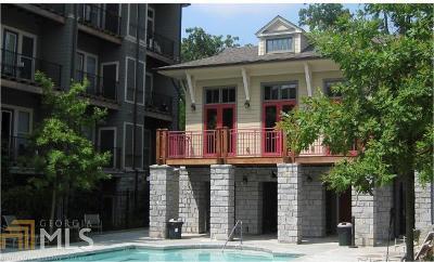 Condo/Townhouse New: 1195 Milton Terrace #3101